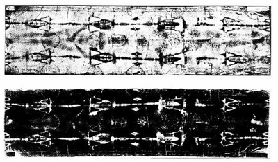 The Authentication of the Turin Shroud