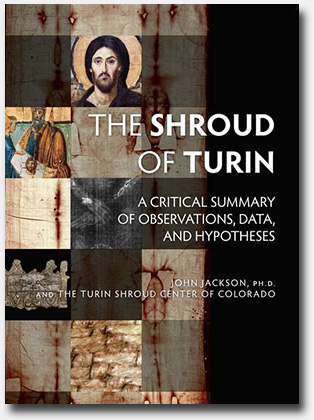 Late Breaking Website News! Shroud of Turin - oukas info