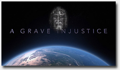 Image result for a grave injustice shroud 2015