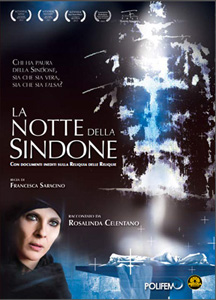The Night of the Shroud DVD (La Notte della Sindone)