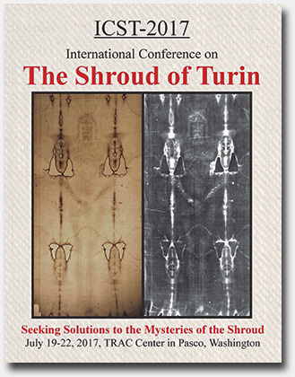 Shroud Of Turin Second Carbon Hookup